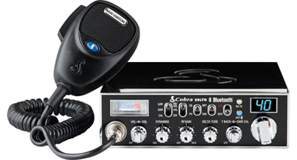 Cobra 29 LTD BT CB Radio With Bluetooth