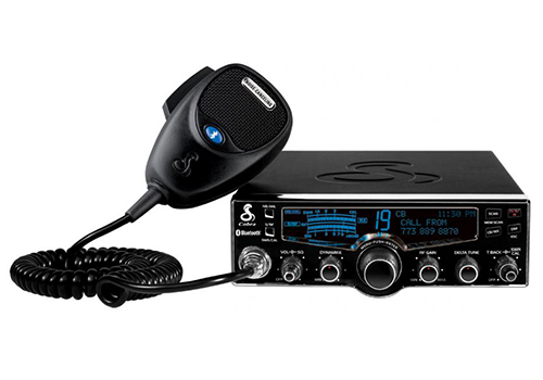 Cobra Professional Series 29LXBT CB Radio With Bluetooth