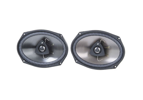 Kicker Premium System Rear Speaker Upgrade Kit