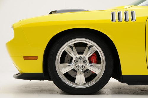 Mr. Norm's 71 Cuda Fenders 08-14 Dodge Challenger