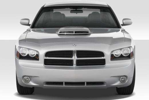 Duraflex TA Style Hood 06-10 Dodge Charger