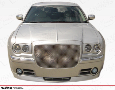 VIS Racing VIP Front Lip 05-10 Chrysler 300/300C