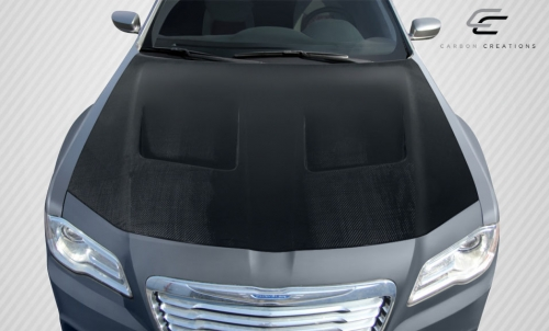 Carbon Creations OEM Style Trunk 11-18 Chrysler 300/300C