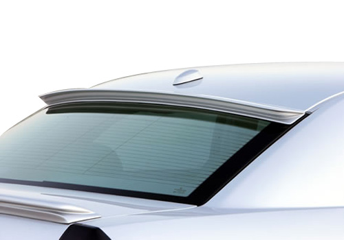 Xenon Roof Window Wing Spoiler 05-10 Chrysler 300/300C