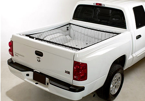 "CORE Cargo Management Net System 5'7"" Bed All Trucks"