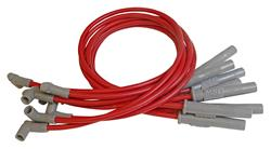 MSD Super Conductor Ignition Wires 90-03 Dodge, Jeep 5.2L, 5.9L