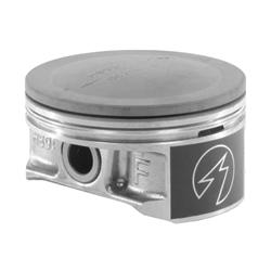 Hypereutectic Dome 3.917 in. Pistons 03-up 5.7L Hemi