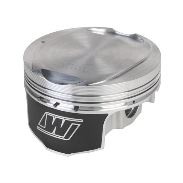 Wiseco Forged Dome 3.917 in. Pistons 03-up 5.7L Hemi
