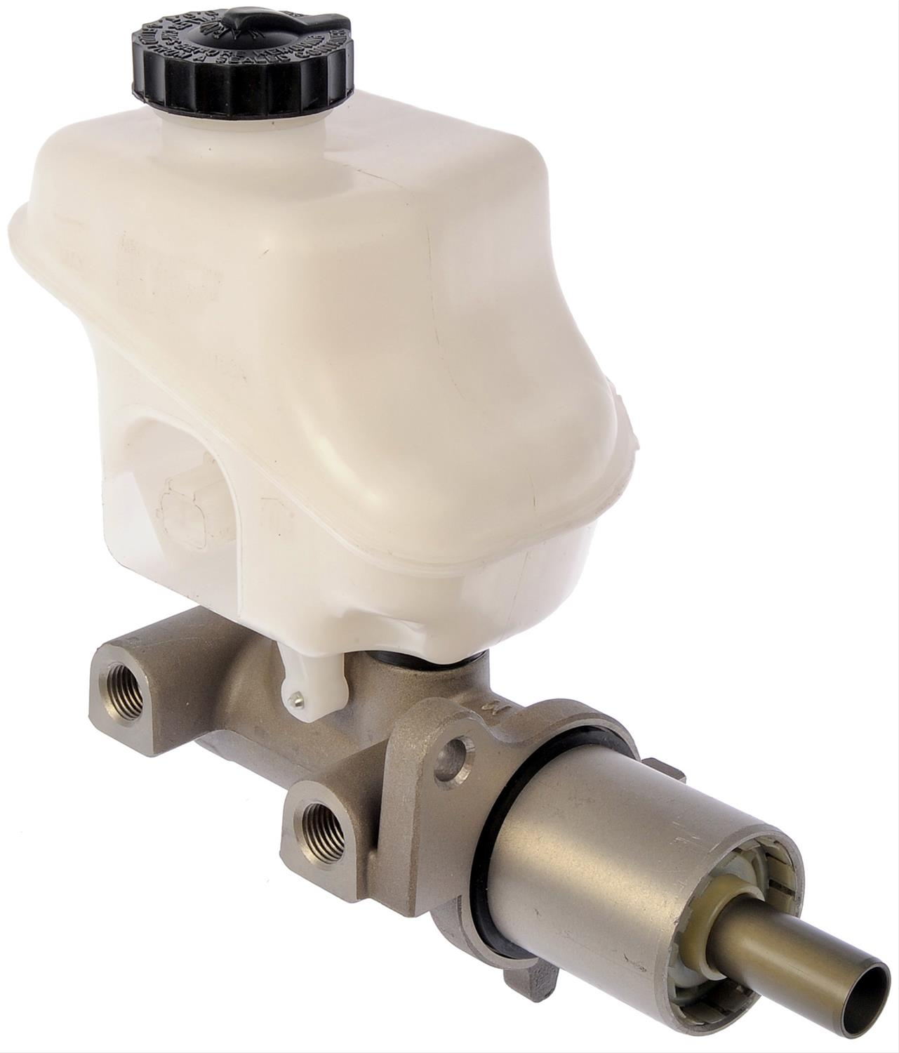 Brake Master Cylinder-Reservoir 09-18 LX Cars w/ HD