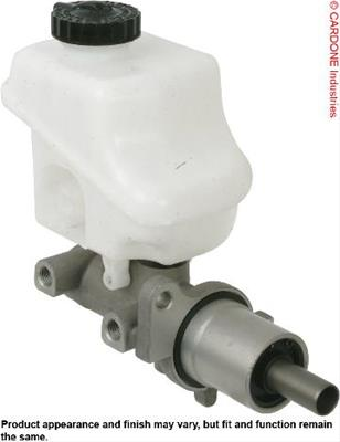 New Brake Master Cylinder-Reservoir 05-07 LX Cars w/ESP