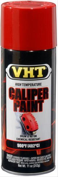 VHT Brake Caliper, Drum, and Rotor Paints