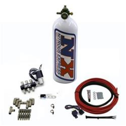 Water-Methanol Injection Kit L6, V6 Turbochargerd, Supercharged