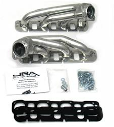 JBA Stainless Shorty Headers 05-up Chrysler, Dodge LX Cars SRT8