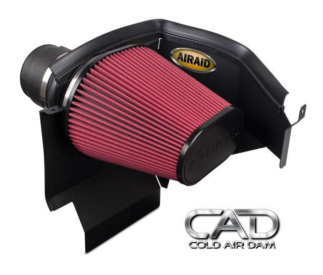 AirAid SynthaFlow Intake Kit 11-up Charger, Challenger, 300