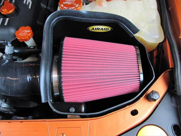 AirAid SynthaFlow CAD Air Intake 11-up Chrysler, Dodge 6.4L