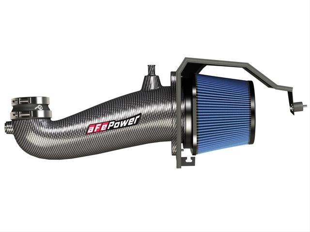 aFe Magnum Force Track Series 5R Intake Kit 11-up LX Cars 5.7L