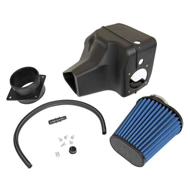 Mopar Cold Air Induction System 11-up LX Cars 6.4L Hemi