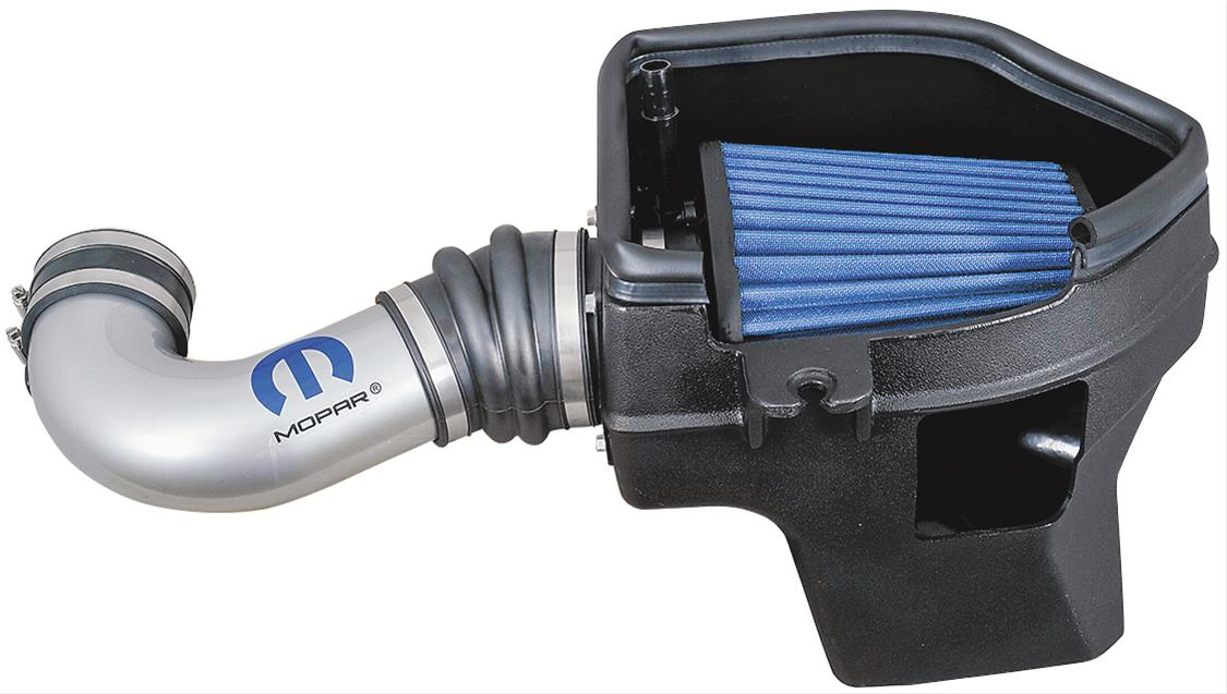 Mopar Cold Air Induction System 11-up LX Cars 5.7L Hemi