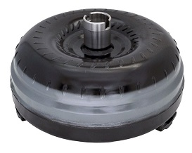 "Circle D 11"" HP Series Torque Converter NAG1 Transmission"