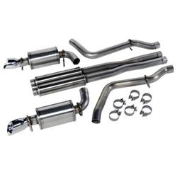 Mopar Performance Exhaust 05-10 Charger, Magnum, 300 5.7L