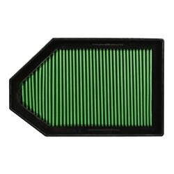 Green High Performance Air Filter 11-up Charger,Challenger,300
