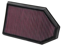 K&N Performance Air Filter 11-up Charger,Challenger,300