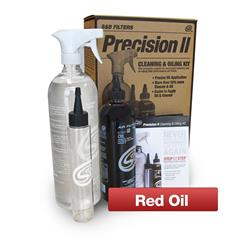 S&B Filter Oil and Cleaning Kit