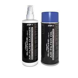 SLP Peformance Air Filter Oil and Cleaning Kit
