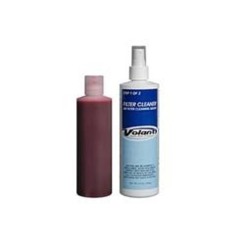 Volant Air Filter Oil and Cleaning Kit