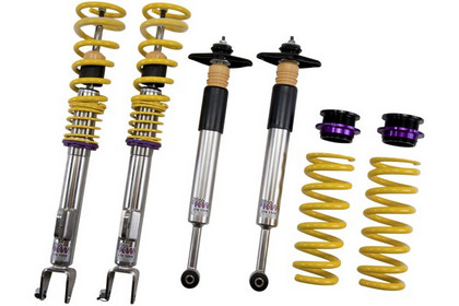 Belltech Pre-set Coilover Kit 05-10 Charger, Magnum, 300