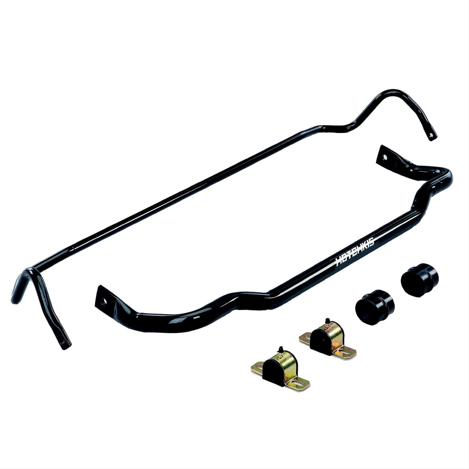 Hotchkis Anti-Sway Bar Kit 05-10 Charger,Magnum,300 RWD