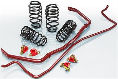 Eibach Sport-Plus Suspension Kit 08-up Dodge Challenger