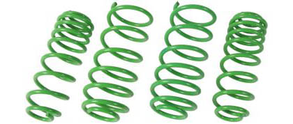 ST Sport Lowering Springs 06-10 Dodge Charger V6 RWD
