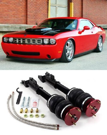 Air Lift Performance Series Suspension 05-up Charger,Magnum,300