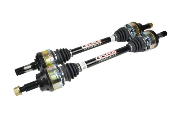 GForce Platform Outlaw Axles 09-14 Charger, Challenger, 300C