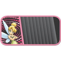 Tinker Bell Optic Mix CD-DVD Visor Organizer