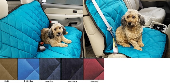 CoverCraft Pet Pad Seat Protector Bucket Seat 24 x 48