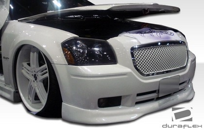 Extreme Dimensions Front Lip 05-08 Dodge Magnum