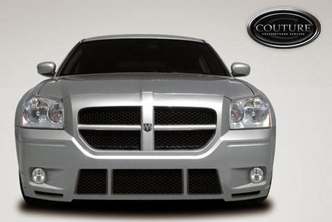 Couture Luxe Front Bumper Cover 05-08 Dodge Magnum