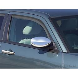 Putco Smoke Side Vent Visors 11-up Chrysler 300