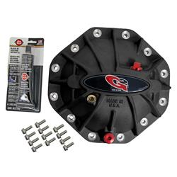 G2 Black Hammer Chrysler 12 Bolt 9.25 Rear Differential Cover