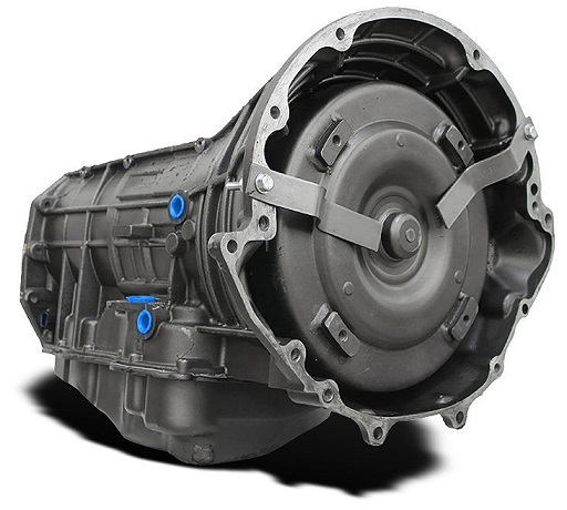 Performance Built 65RFE Transmission 2012-up Ram, Jeep