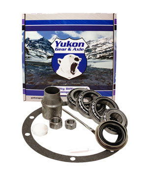 Yukon Bearing Install kit Dana 60 Rear Differential Ram SRT-10