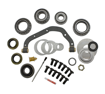 Yukon Master Overhaul kit Dana 60 Rear Differential Ram SRT-10