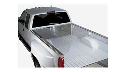 Putco Stainless Steel Full Front Bed Protector 94-01 Dodge Ram