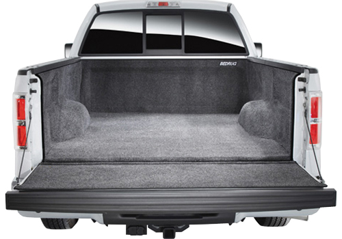 BedRug Bed Liner Rug 02-08 Dodge Ram Long Bed