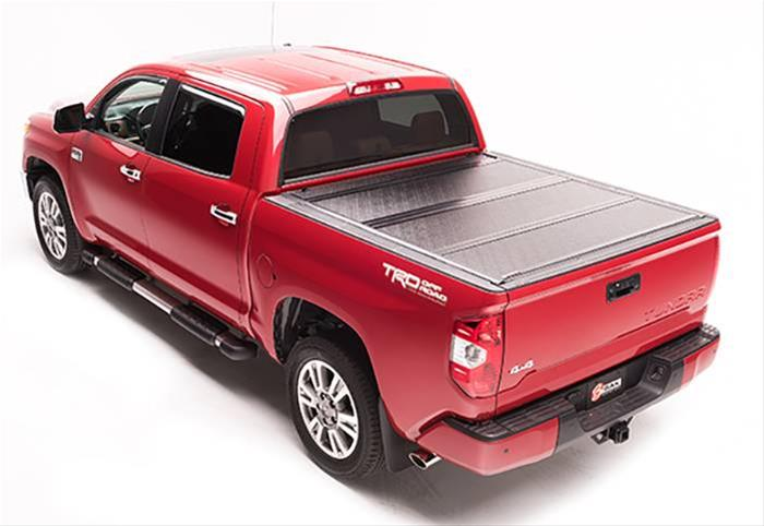 "BAK BakFlip G2 Hard Roll Up Tonneau Cover 2019-up Ram 5'7"" Bed"