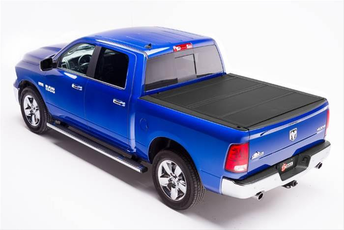 "BAK BakFlip MX4 Folding Hard Tonneau Cover 2019-up Ram 5'7"" Bed"