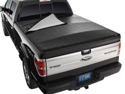 "Extang Black Max Soft Roll Up Tonneau Cover 2019-up Ram 5'7"" Bed"