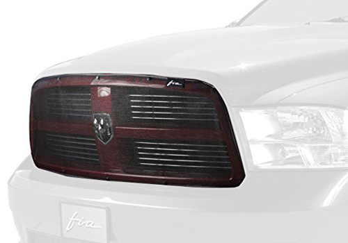Fia Bug Screen Grille Cover 09-18 Dodge Ram